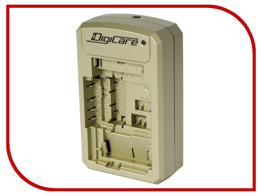 �������� ���������� DigiCare PCH-U8101 + USB for Canon PCH-U8101 - �������������