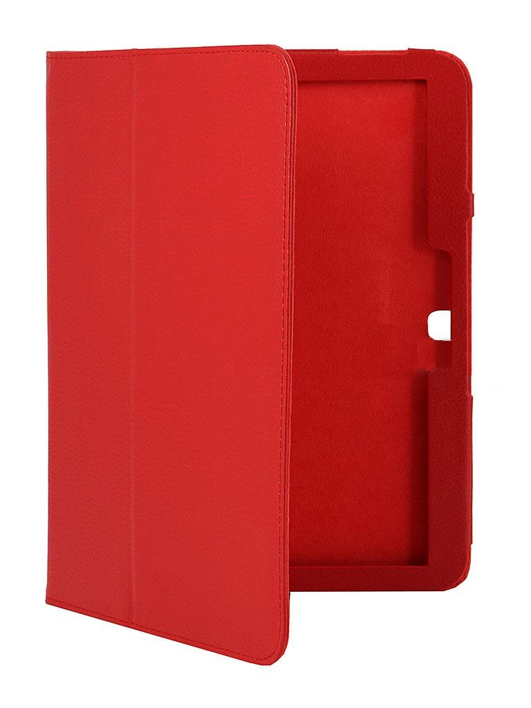 Аксессуар Чехол Samsung Galaxy Tab 3 10.1 IT Baggage иск<br>