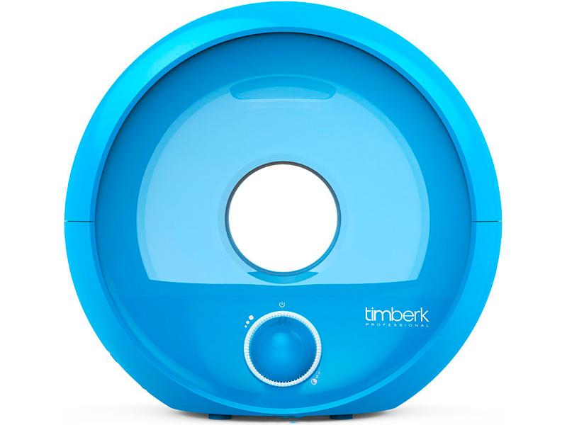 Увлажнитель Timberk THU UL 09 Blue