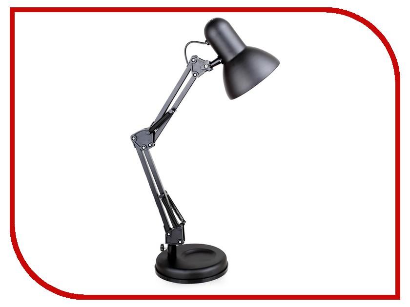 Настольная лампа Camelion KD-313 С02 Black лампа настольная camelion kd 001с02 page 4 page 2