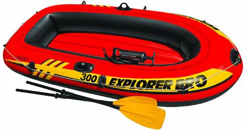 Лодка Intex Explorer 300 Pro 58358