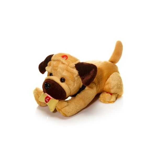 Игрушка Fluffy Family Пес Рекс NI-68735