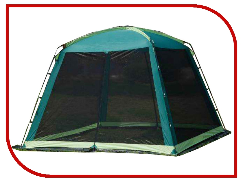 Тент Trek Planet Barbeque Dome Green-Light Green 70257 палатка 4 м trek planet lite dome 4 синий серый