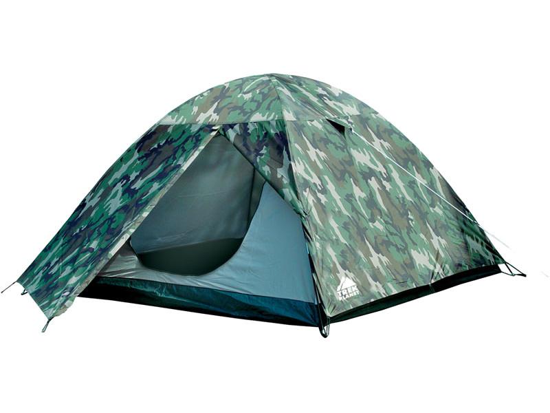 Палатка Trek Planet Alaska 3 70160