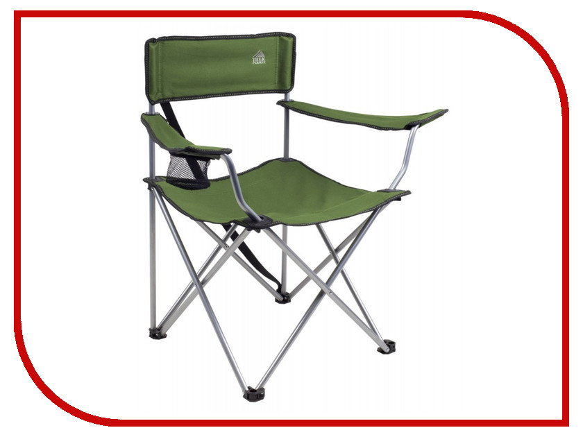 Здесь можно купить Promo Arm Chair  Стул Trek Planet Picnic Promo Green 70634/LIFC005