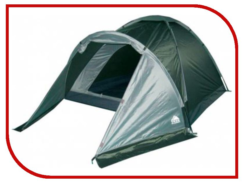 Палатка Trek Planet Toronto 4 70138 палатка шестиместная trek planet florida tripl 6 цвет хаки