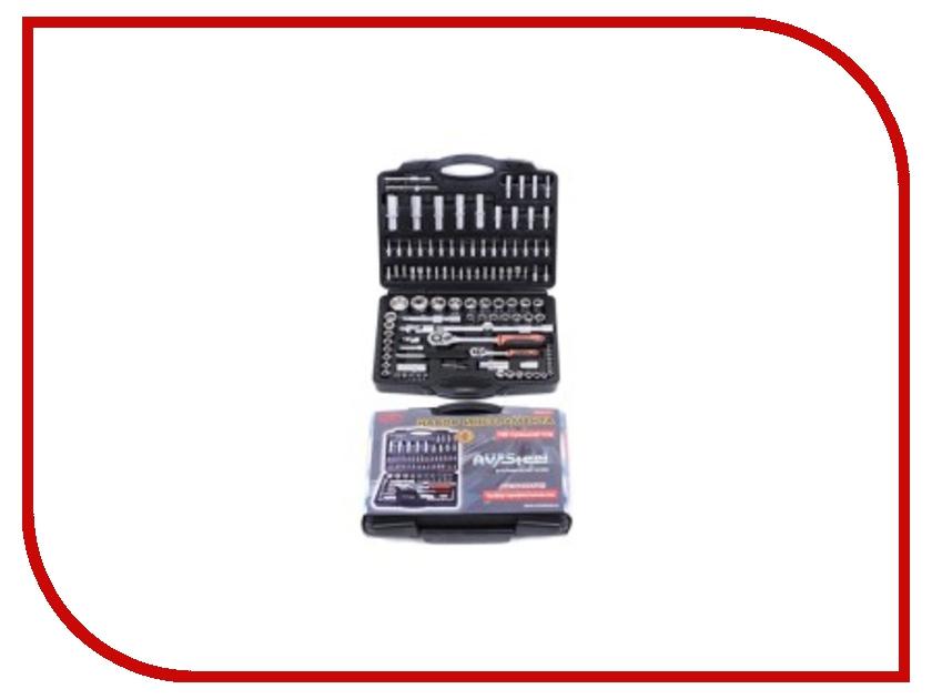 Набор инструмента Autovirazh AV Steel AV-011110 av 018013 autovirazh