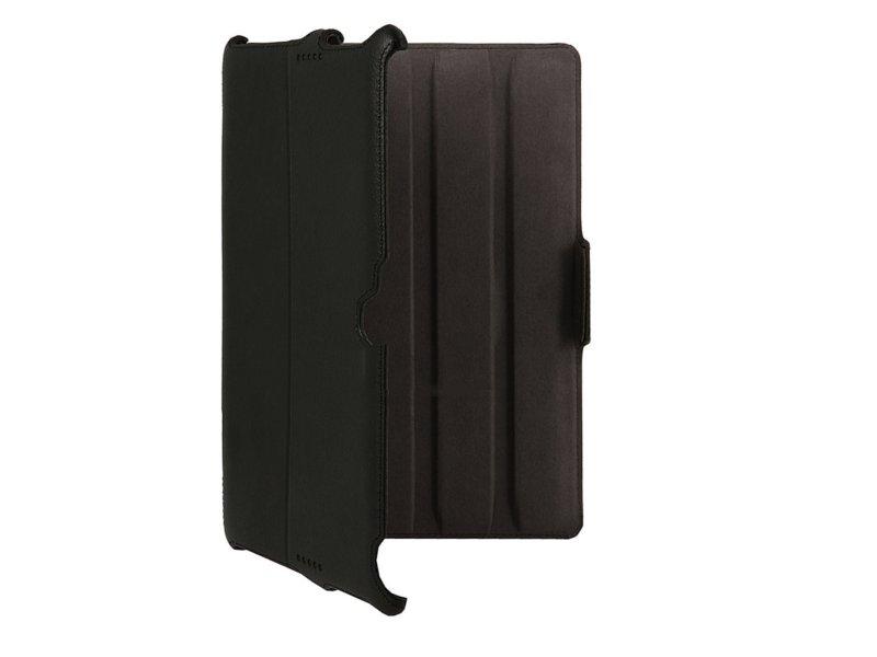 Аксессуар Чехол - книжка iBox Premium Asus Memo Pad ME301T / ME302KL Black