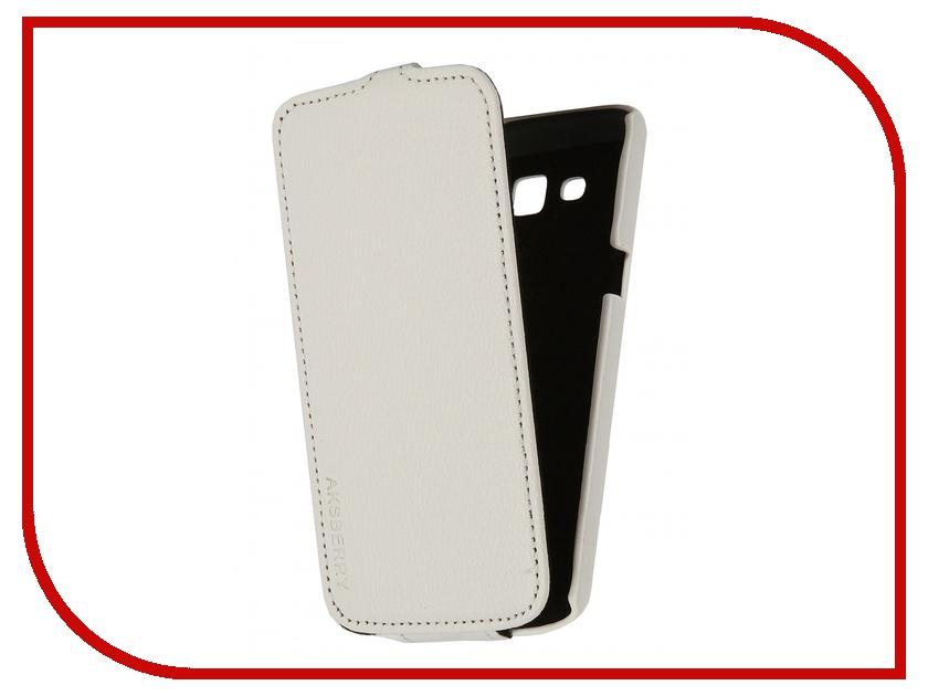 ��������� ����� Samsung SM-G7102 Galaxy Grand 2 / Grand 2 Duos Aksberry White