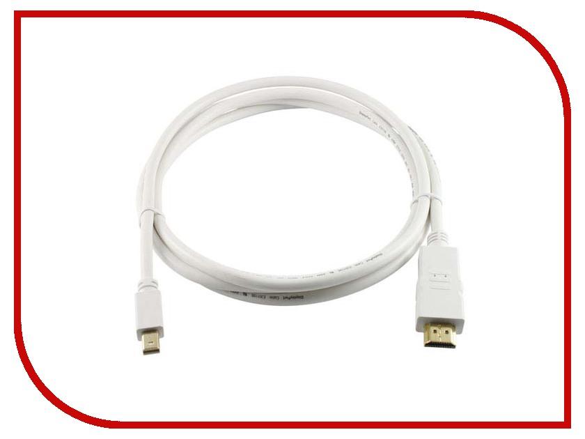 Аксессуар Greenconnect MiniDP-HDMI GC-MDP2MHD