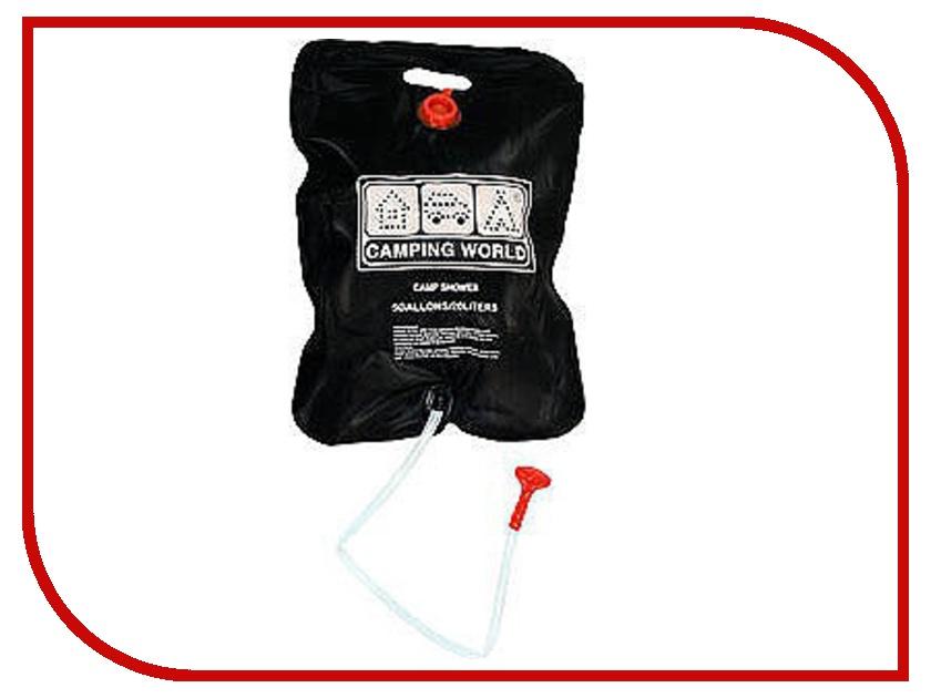 Аксессуар Ace Camp 2444 20л - автомобильный душ пряжка регулирующая ace camp duraflex 4 шт черный 20мм