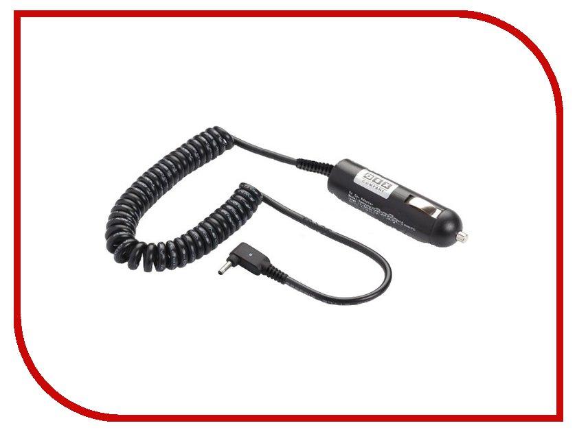 Аксессуар Зарядное устройство автомобильное ASUS Ultrabook UX21 Series 11.6 / UX31 Series 13 ASX 19V 2.37A 3.0x1.1 SM001425<br>