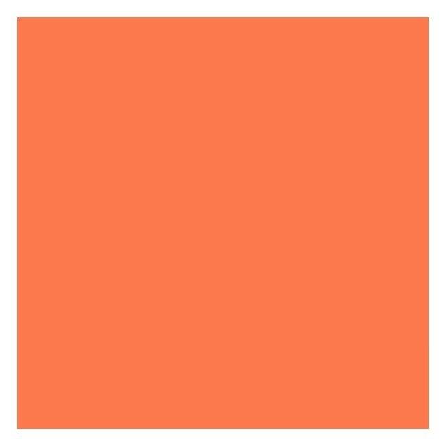 Аксессуар Toraysee 19x19cm Apricot микрофибра