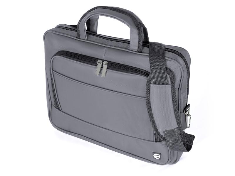 Аксессуар Сумка 15.6 Cross Case CC15-004 Grey