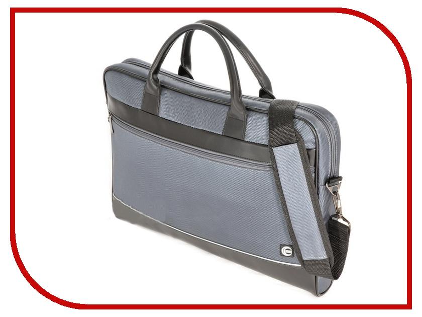 Аксессуар Сумка 17.3 Cross Case CC17-014 Grey