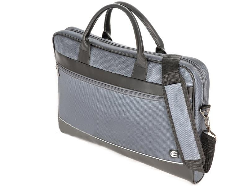 Сумка 17.3 Cross Case CC17-014 Grey