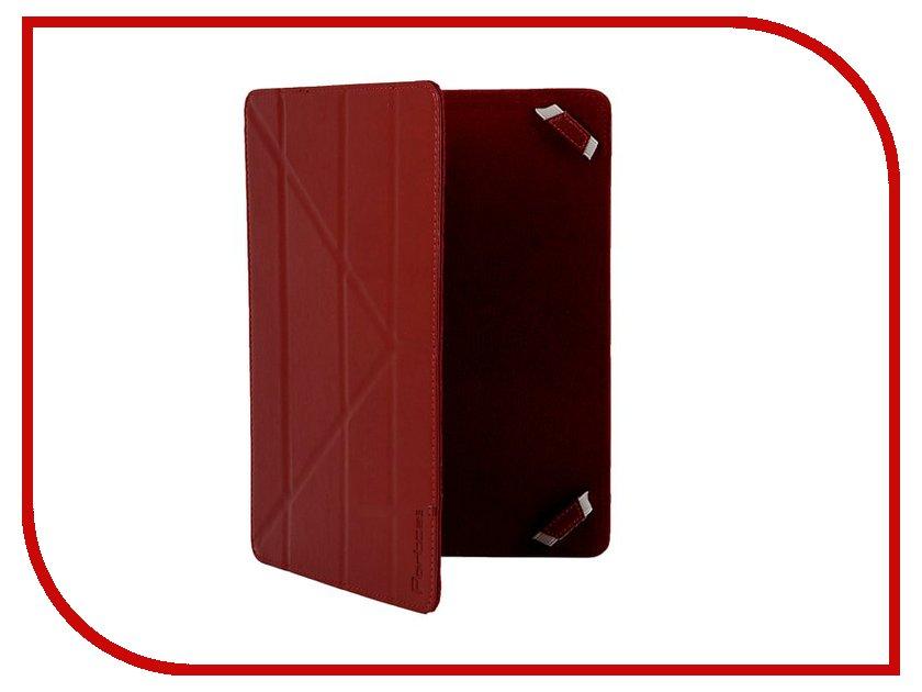 Аксессуар Чехол 7.0-inch PortCase TBT-270 RD