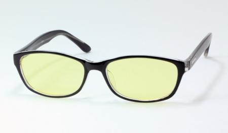 Очки компьютерные SPG Comfort AF017 Black-Transparent недорго, оригинальная цена