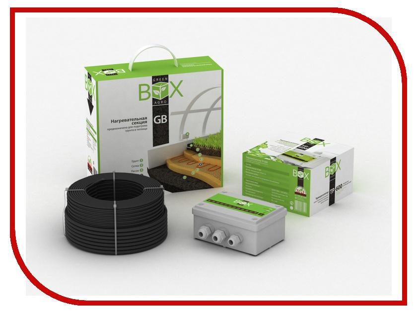 Система подогрева грунта Теплолюкс Green Box Agro 14GBA-200<br>