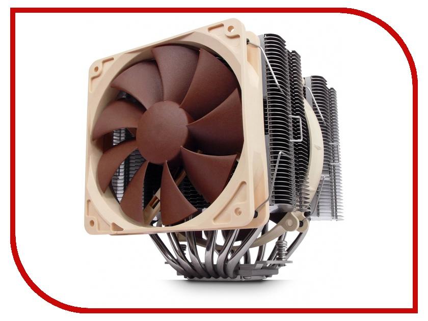 Кулер Noctua NH-D14 (Intel S775/S1150/1155/S1156/S1356/S1366/AMD AM2/AM2+/AM3/AM3+/FM1)<br>