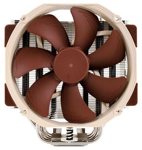 Кулер Noctua NH-U12P SE2 (Intel S775/S1150/1155/S1156/S1356/S1366/AMD AM2/AM2+/AM3/AM3+/FM1)<br>