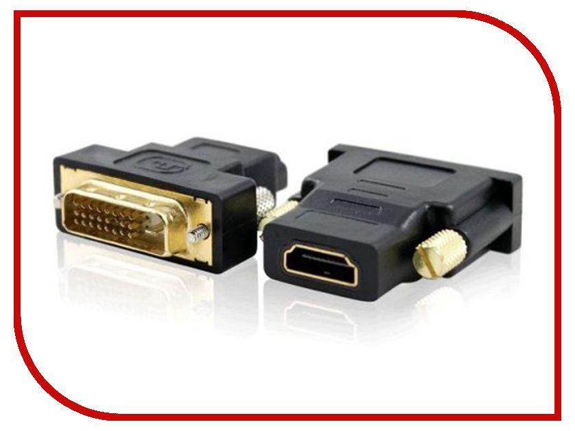 Аксессуар Greenconnect HDMI A19F/DVI25M GC-CV105<br>