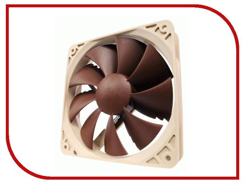 Вентилятор Noctua NF-P12 120mm 1300rpm вентилятор aerocool shark fan white edition 120mm en55505