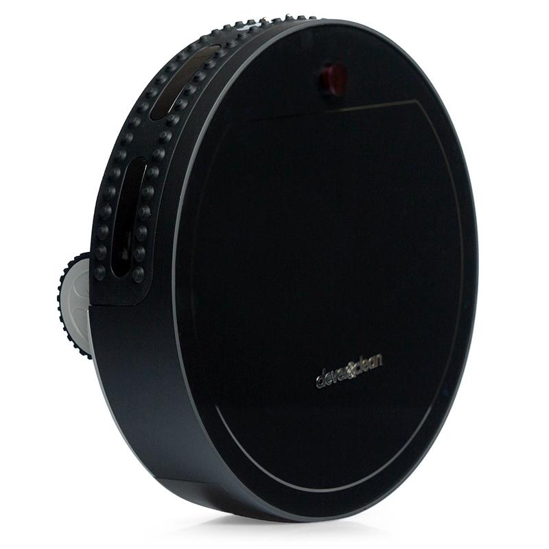 Пылесос-робот Clever&amp;Clean Z-Series Black Diamond<br>