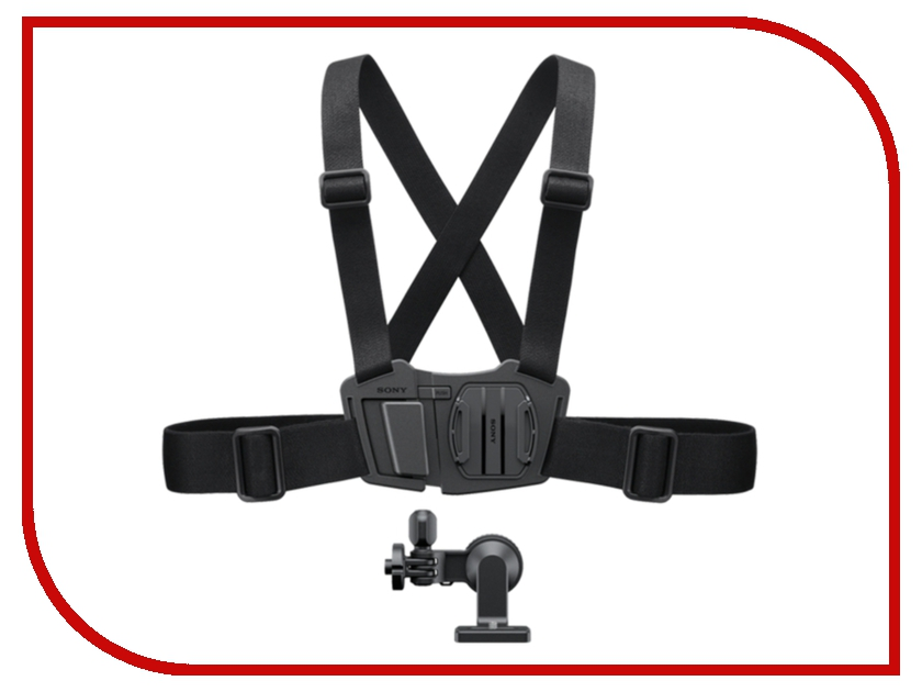 Аксессуар Sony AKA-CMH1 Chest Mount Harness