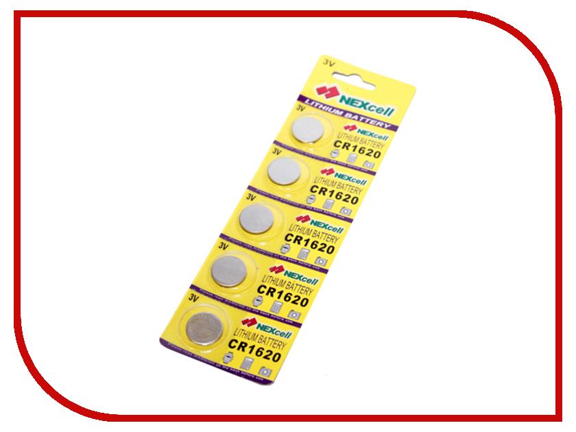 Батарейка SR44 - NEXcelll LR20 1.55V<br>