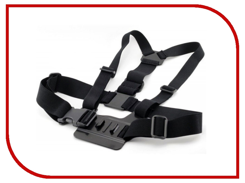 Аксессуар Lumiix GP25 Chest Mount Harness for GoPro Hero 3+/3/2/1