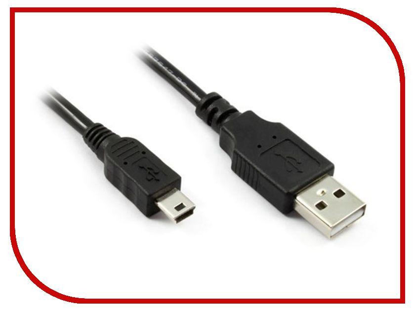 Аксессуар 5bites USB AM-MIN 5P 0.5m UC5007-005 аксессуар 5bites usb am min 5p 1m uc5007 010