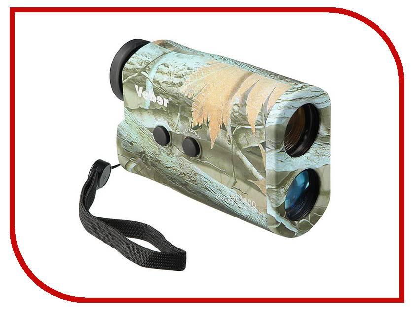 Дальномер Veber 8x30 LRF1400 Camouflage veber 8 20x25