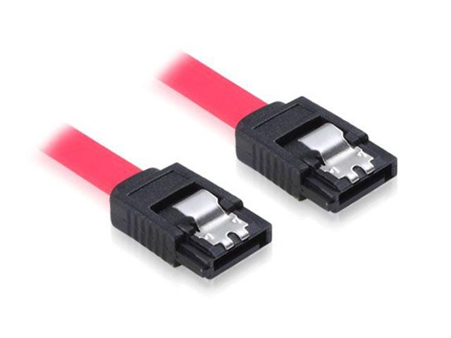Аксессуар Greenconnect SATA 7pin/7pin GC-ST102-0.2m
