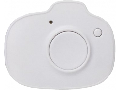 Гаджет ISnapX пульт для iPhone / iPad / Android White<br>