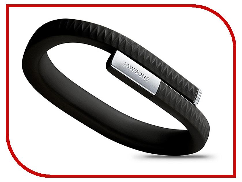 Умный браслет Jawbone UP Large Black JBR52A-LG-EMEA