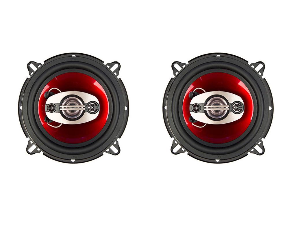 Автоакустика URAL AS-C1347 автоакустика ural as db250mt