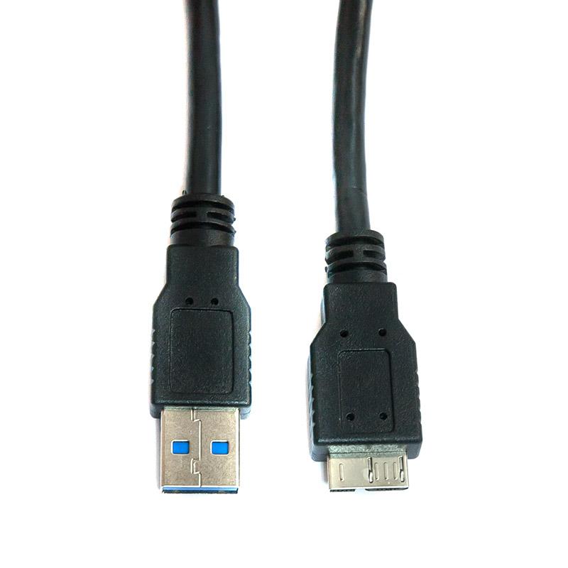 Аксессуар Dialog microUSB BM to USB AM V3.0 1.8m HC-A1818