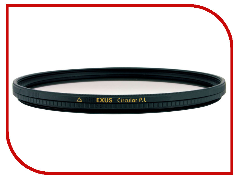 Светофильтр Marumi EXUS C-PL 55mm<br>