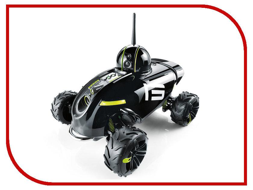 Радиоуправляемая игрушка Brookstone Rover Revolution<br>