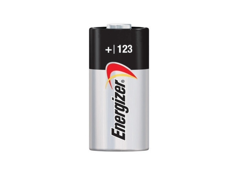 Батарейка CR123 - Energizer Speciality Photo 123