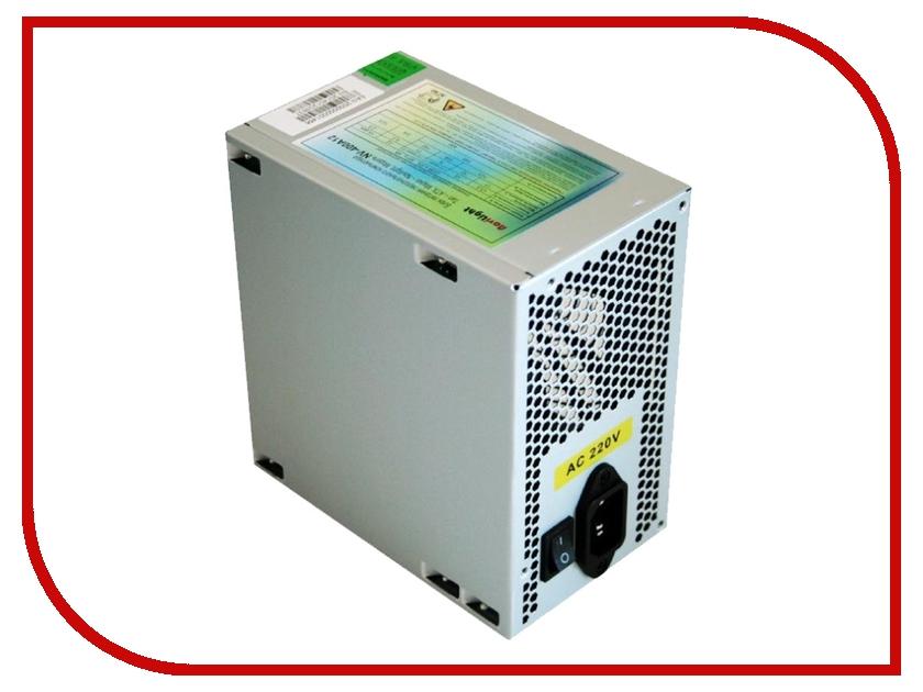 Блок питания NaviLight NV-450A12 450W Rev 2