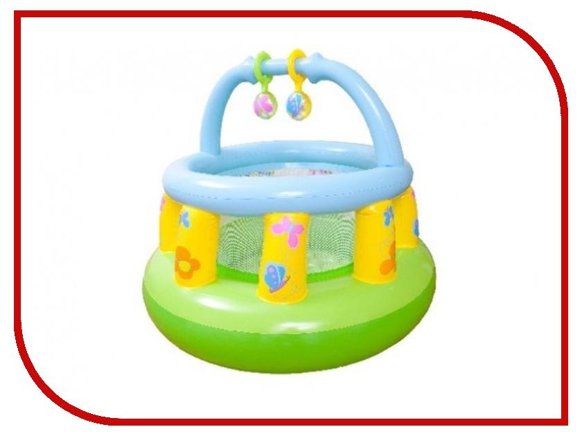 Игровой центр Intex Манеж 48474 цена
