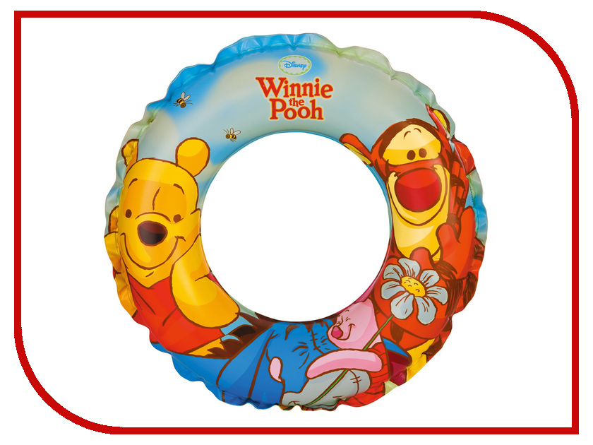 Надувной круг Intex Дисней 58228
