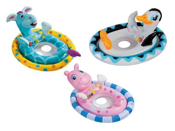 Надувной круг Intex Животные 59570