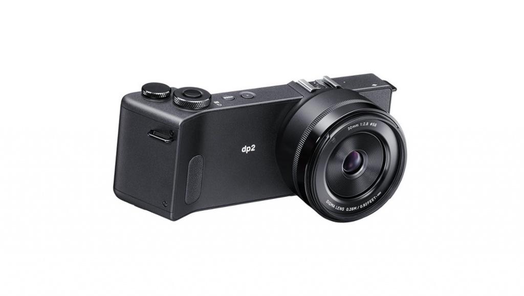 Фотоаппарат Sigma DP2 Quattro