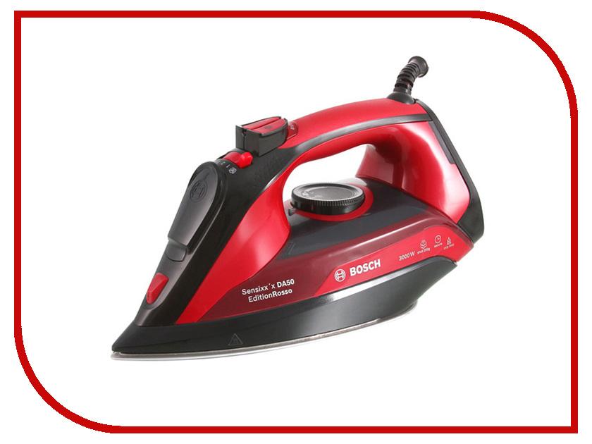 Утюг Bosch TDA 503011 P утюг bosch tda 3026110