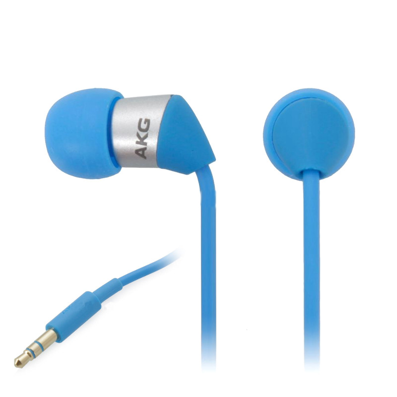 Гарнитура AKG K 323XS Blue