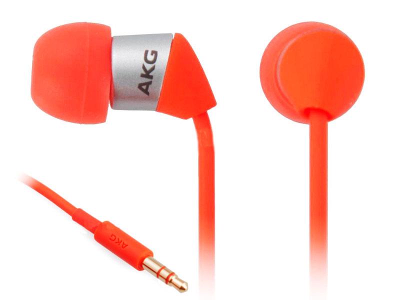 AKG K 323XS Red