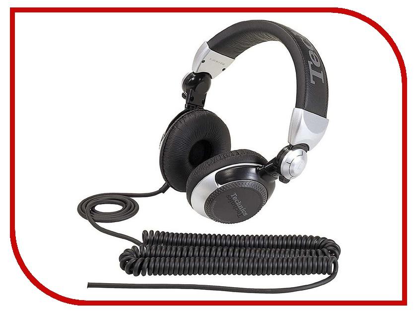 Наушники Technics RP-DJ1215 E-S<br>